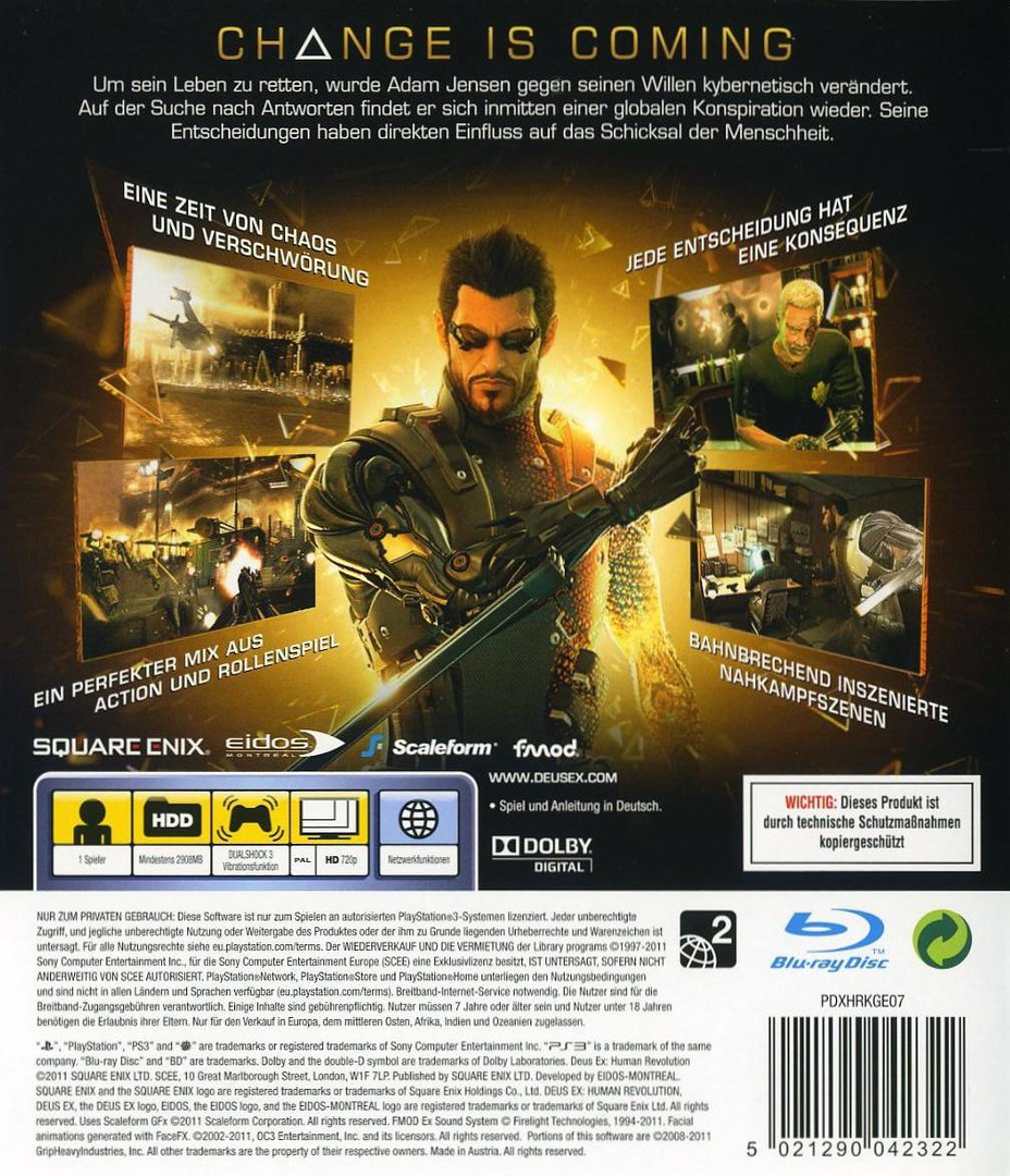 PS3 backHQ (BLES01151)