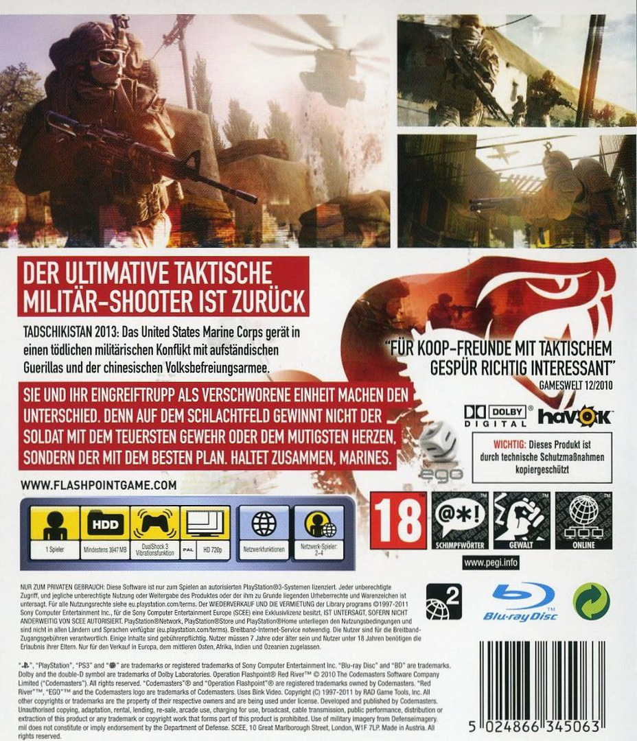 PS3 backHQ (BLES01171)
