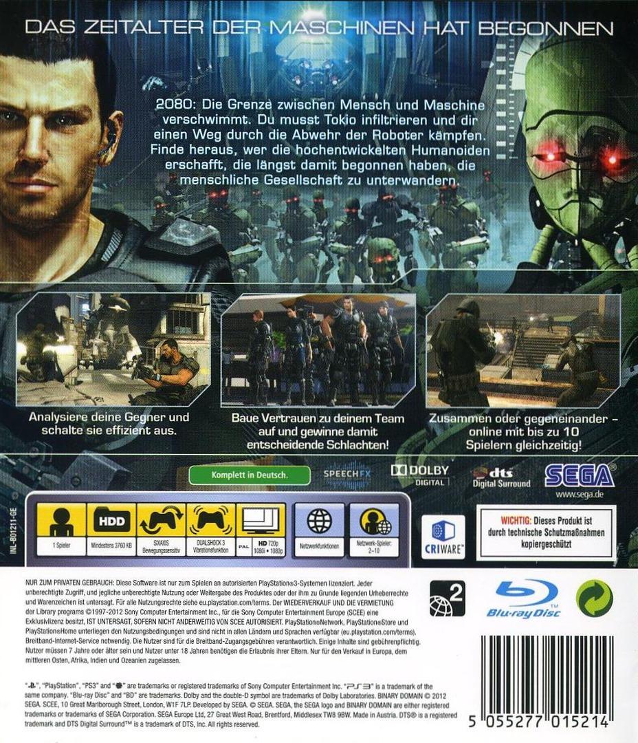 PS3 backHQ (BLES01211)