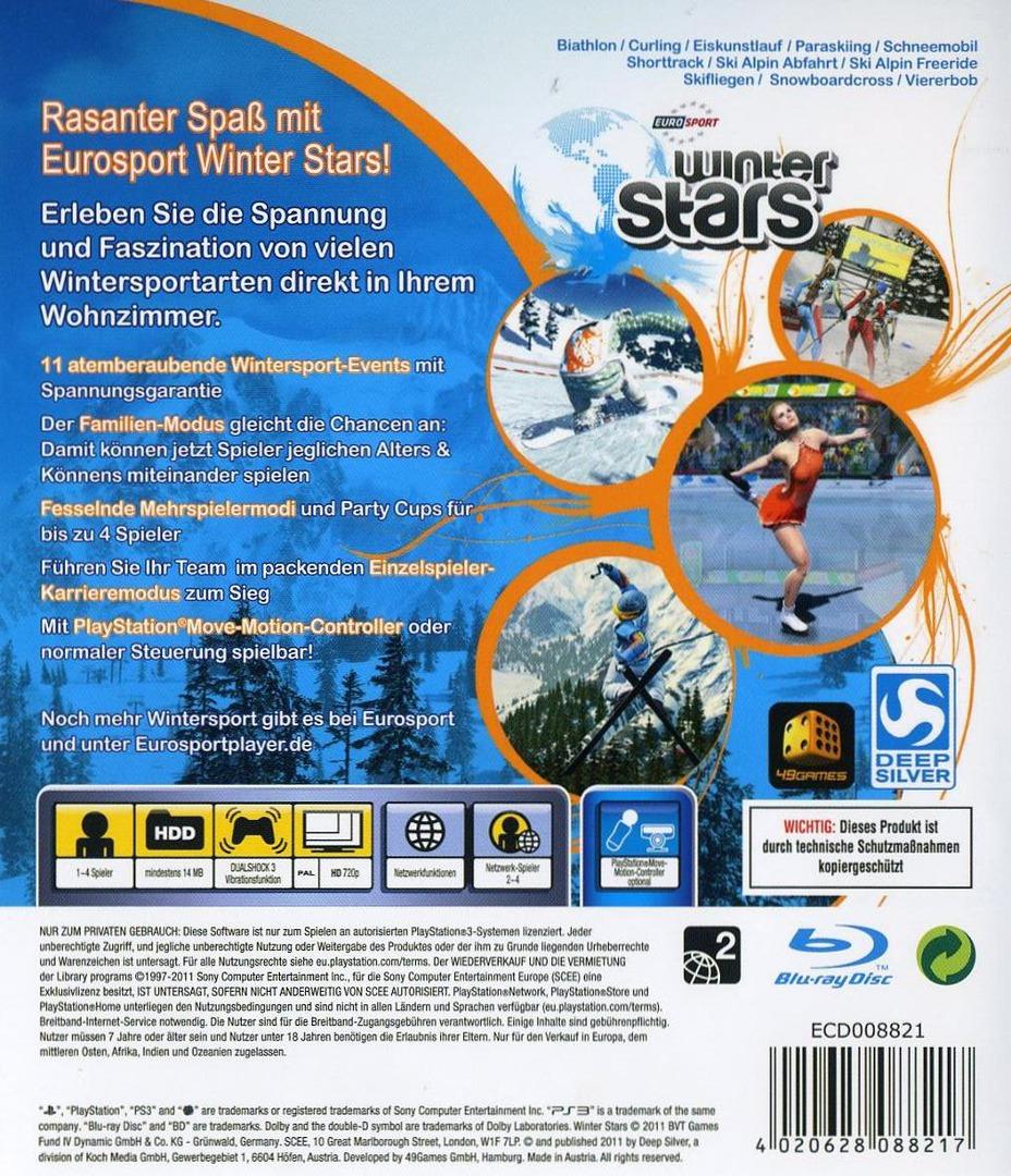 PS3 backHQ (BLES01224)