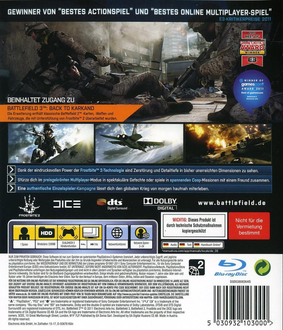 PS3 backHQ (BLES01275)