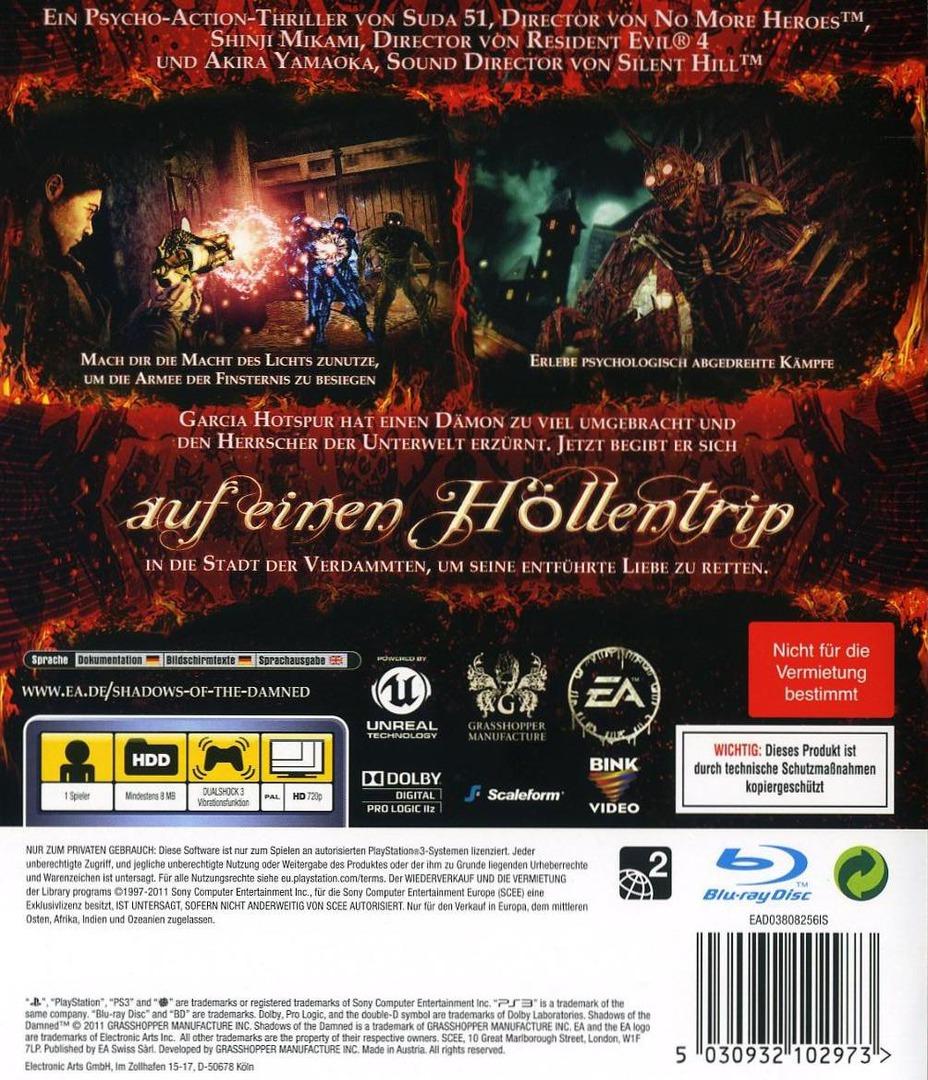 PS3 backHQ (BLES01276)
