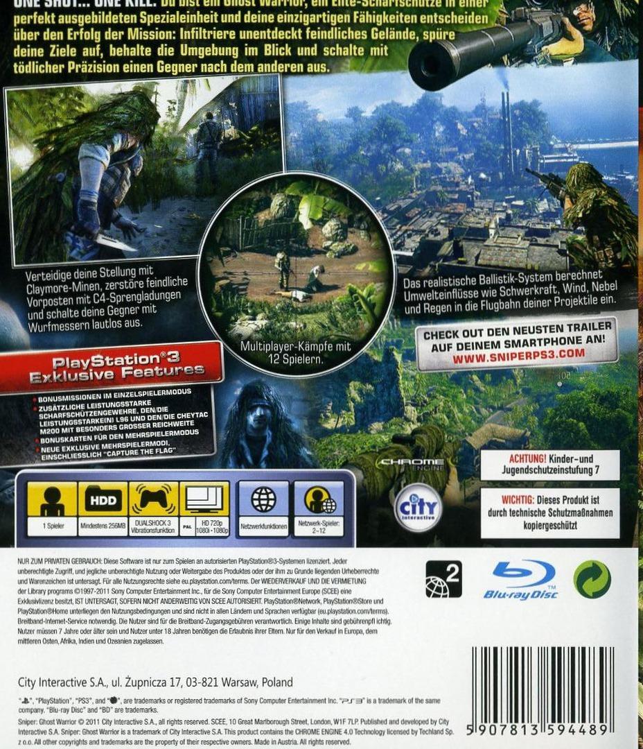 PS3 backHQ (BLES01286)