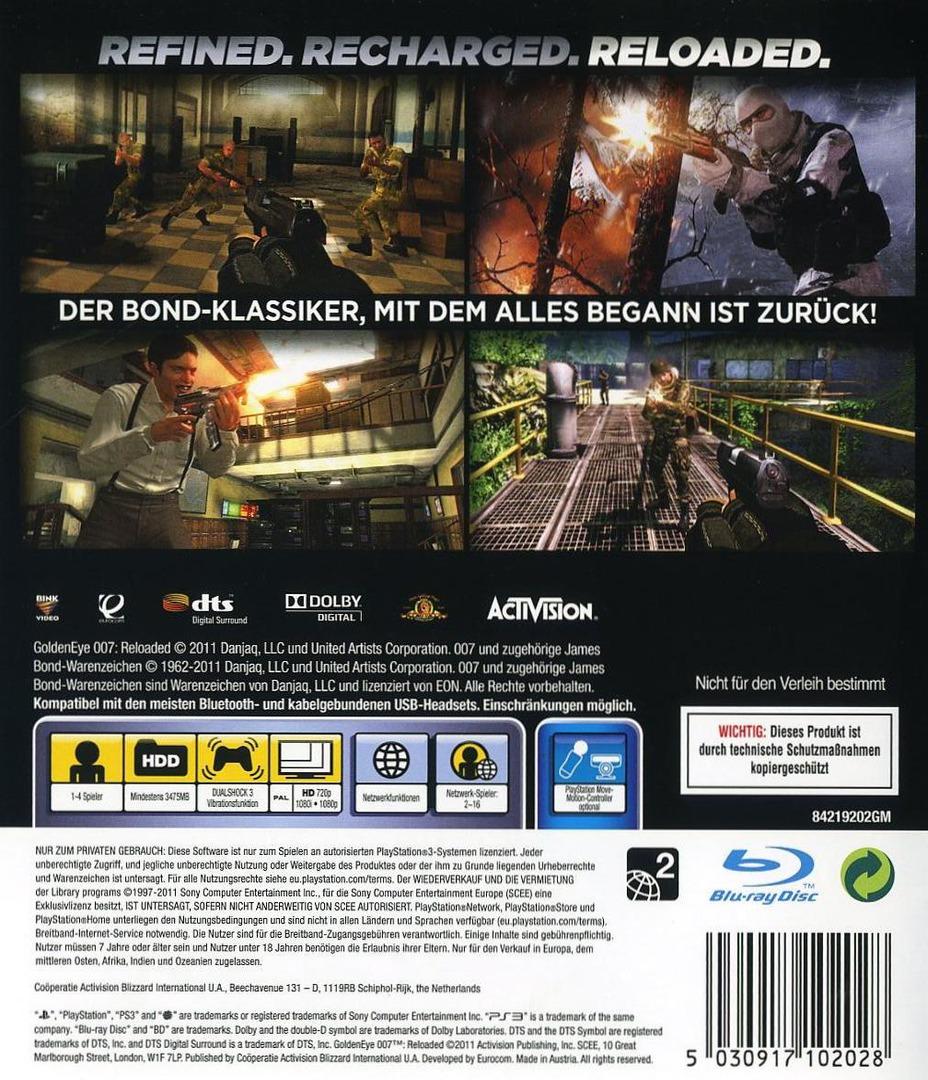 PS3 backHQ (BLES01292)