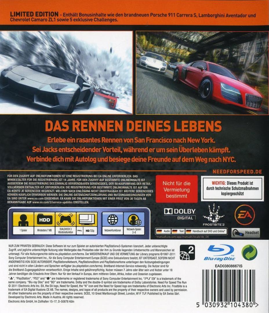 PS3 backHQ (BLES01298)