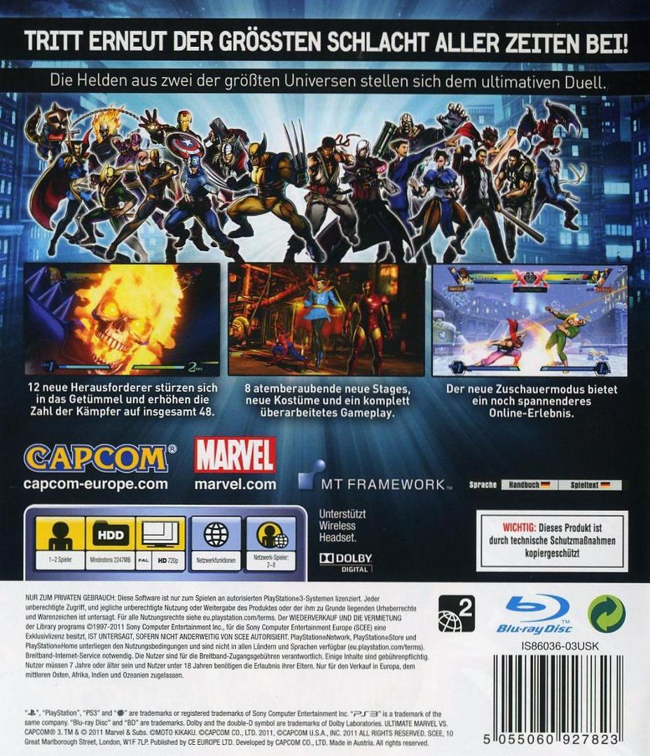 PS3 backHQ (BLES01355)