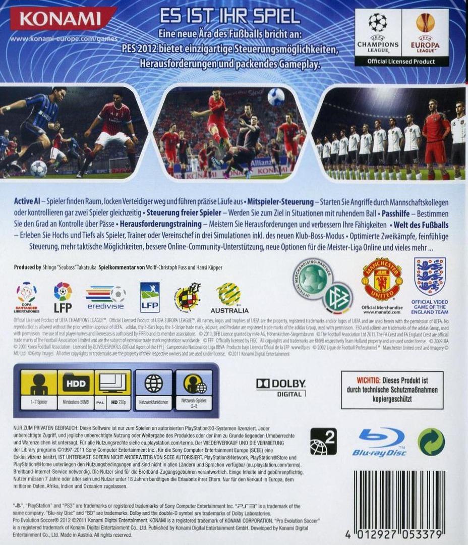 PS3 backHQ (BLES01408)