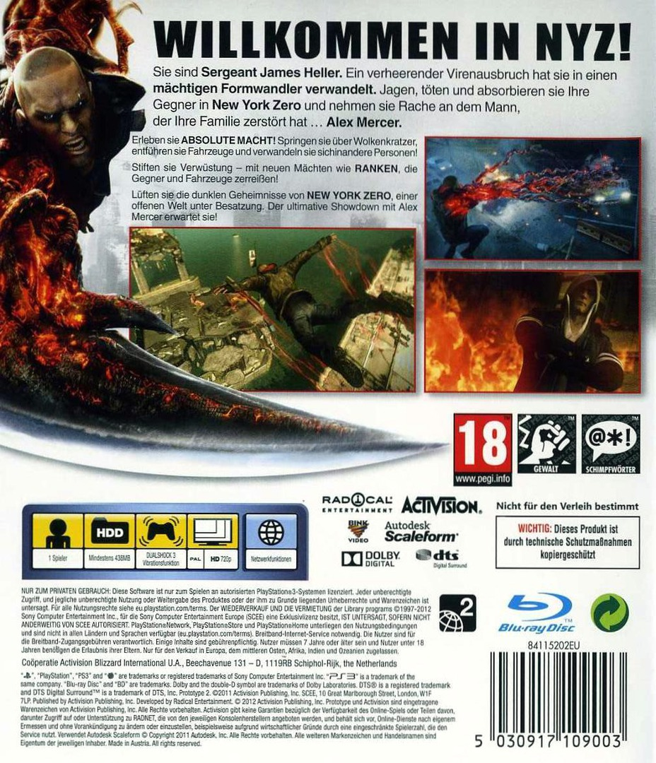 PS3 backHQ (BLES01532)