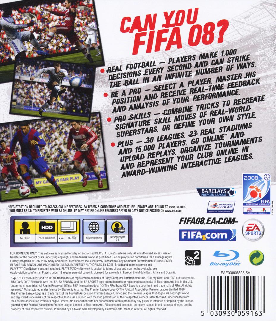FIFA 08 Array backHQ (BLES00132)