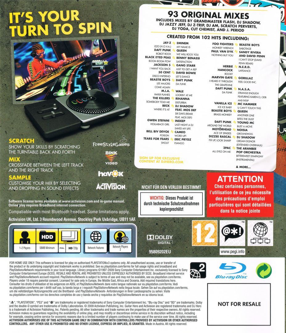 DJ Hero PS3 backHQ (BLES00602)