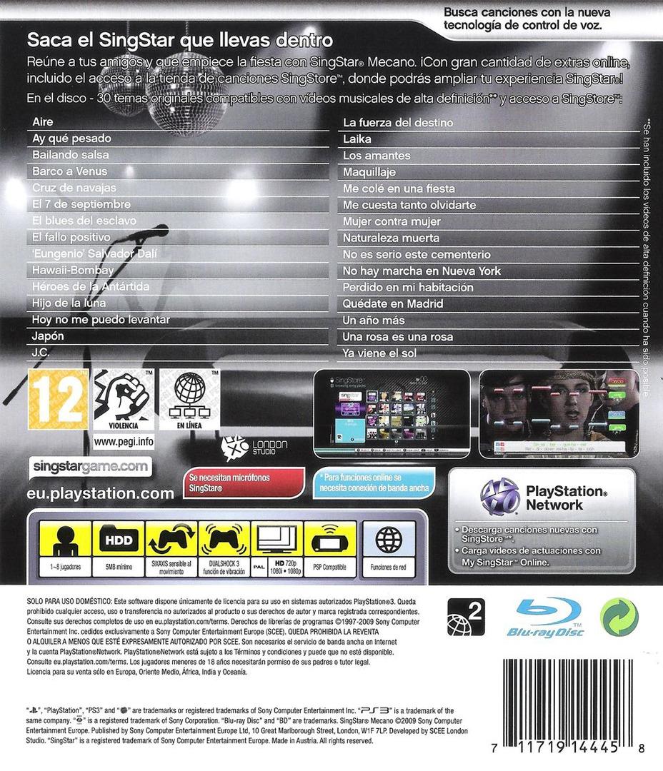 PS3 backHQ (BCES00583)
