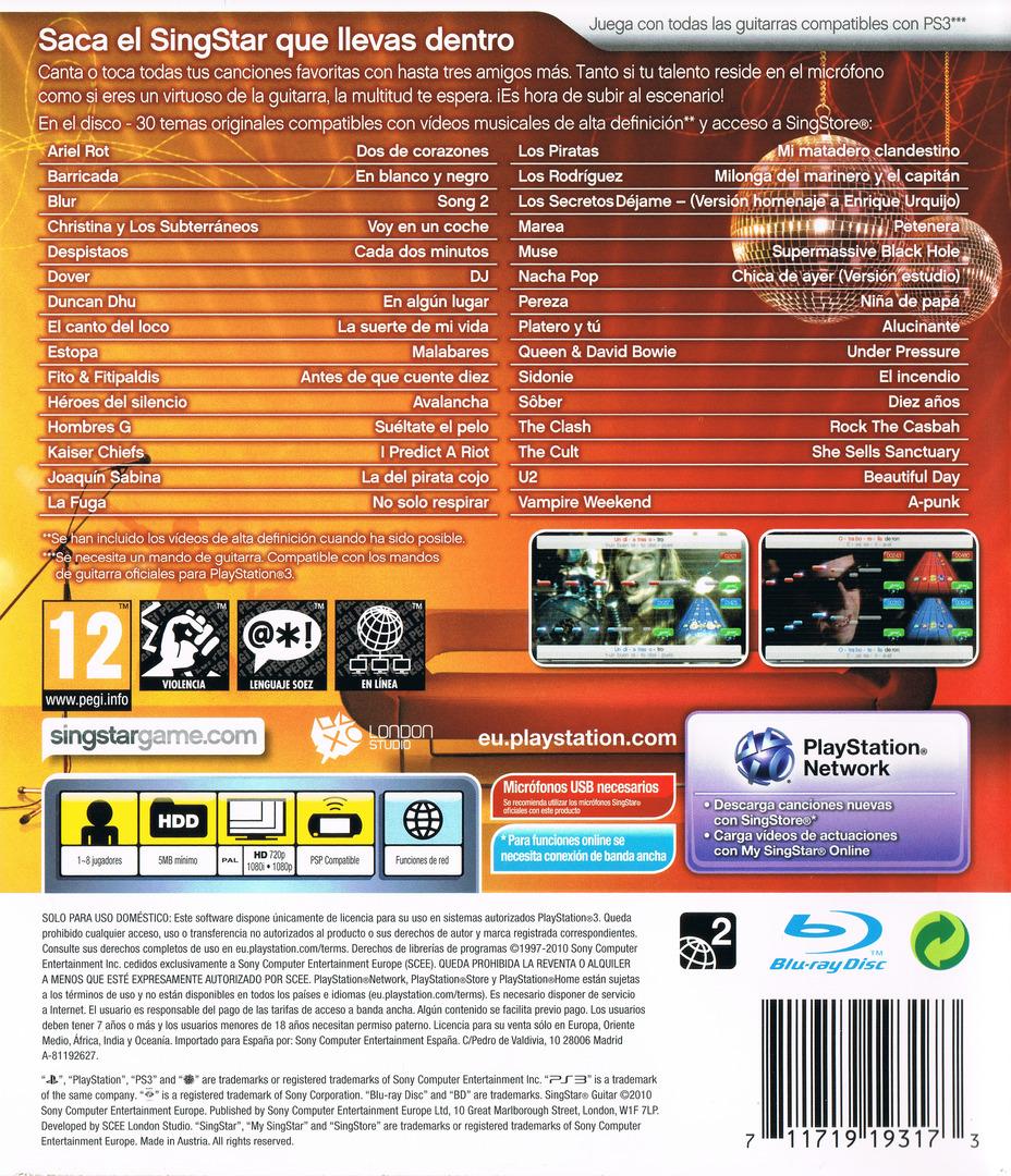 PS3 backHQ (BCES00979)