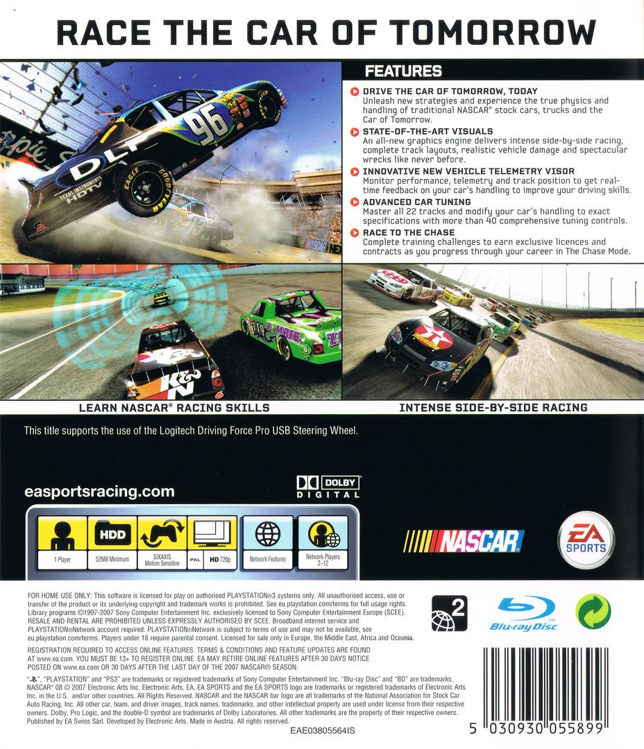 PS3 backHQ (BLES00097)