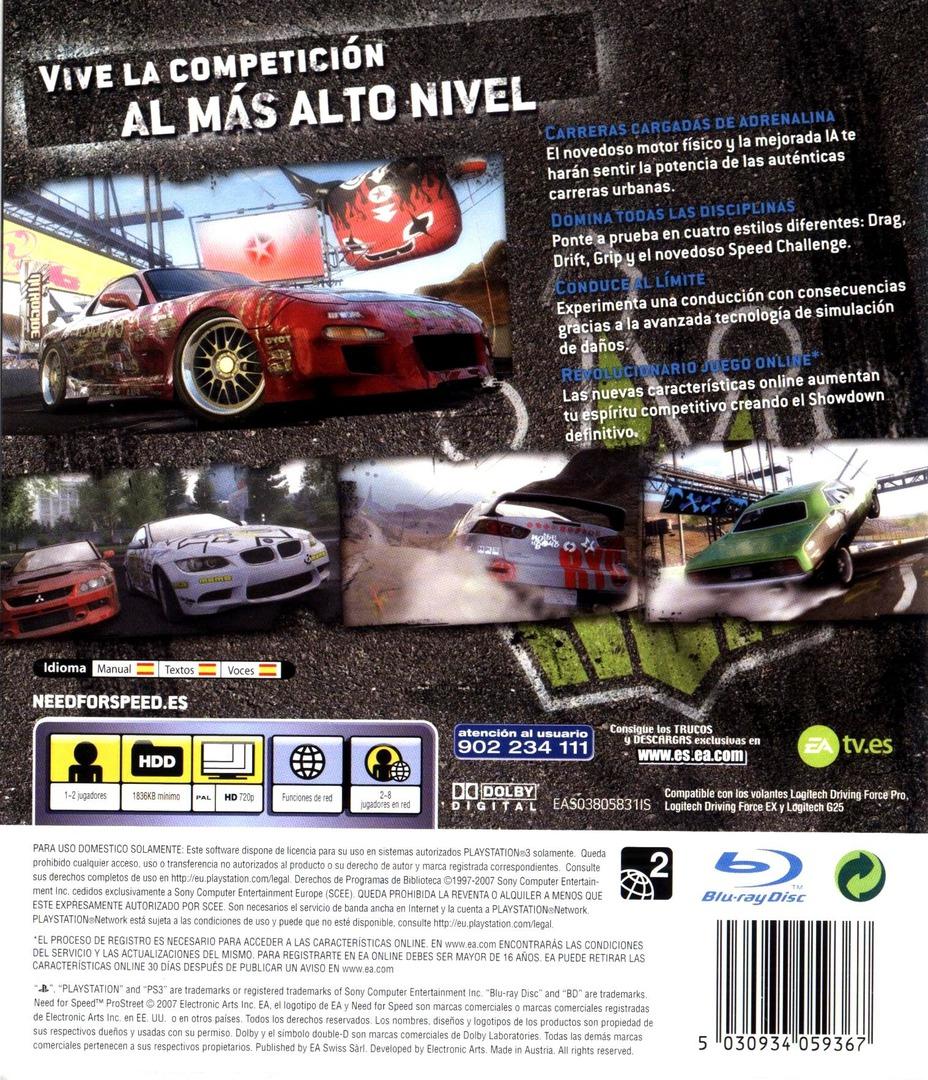 PS3 backHQ (BLES00176)