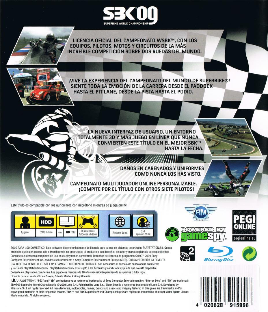 PS3 backHQ (BLES00536)