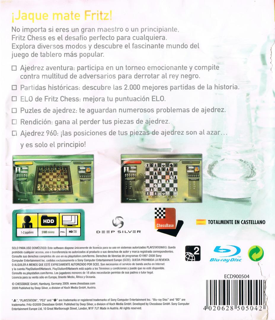 PS3 backHQ (BLES00559)