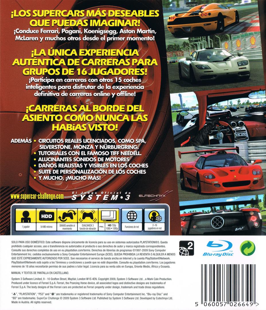 PS3 backHQ (BLES00581)