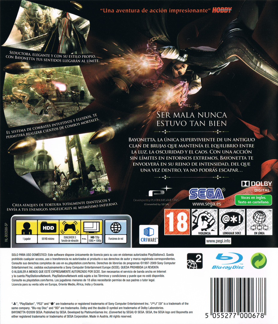 PS3 backHQ (BLES00599)