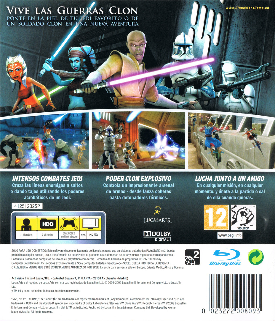PS3 backHQ (BLES00692)