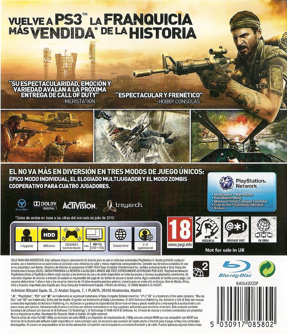 PS3 backHQ (BLES01032)