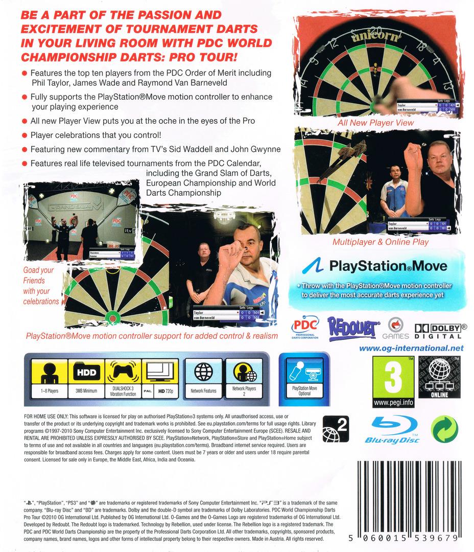 PS3 backHQ (BLES01090)