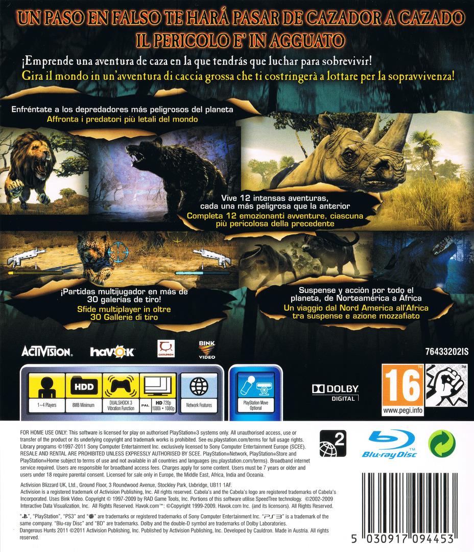 PS3 backHQ (BLES01112)