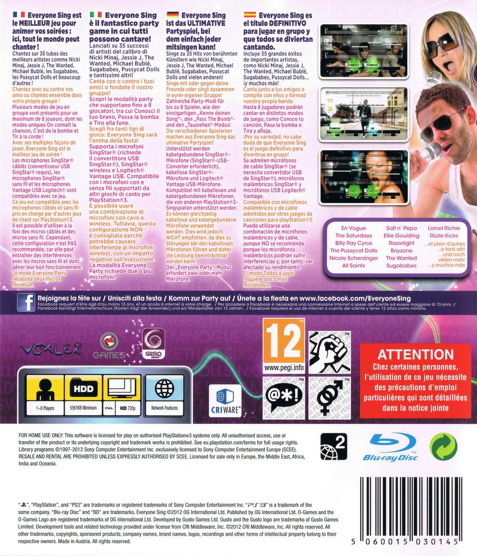 PS3 backHQ (BLES01383)