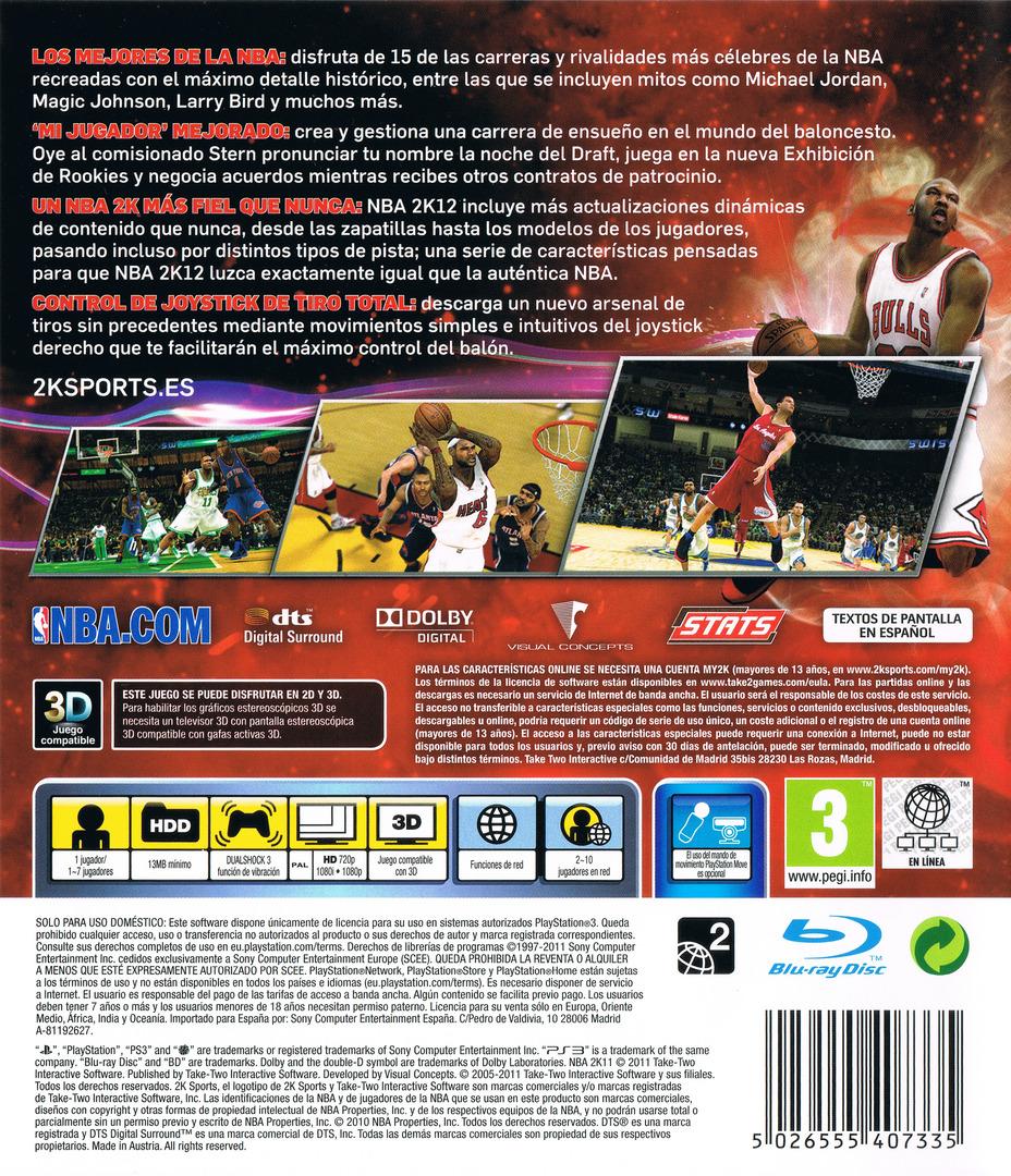 PS3 backHQ (BLES01418)