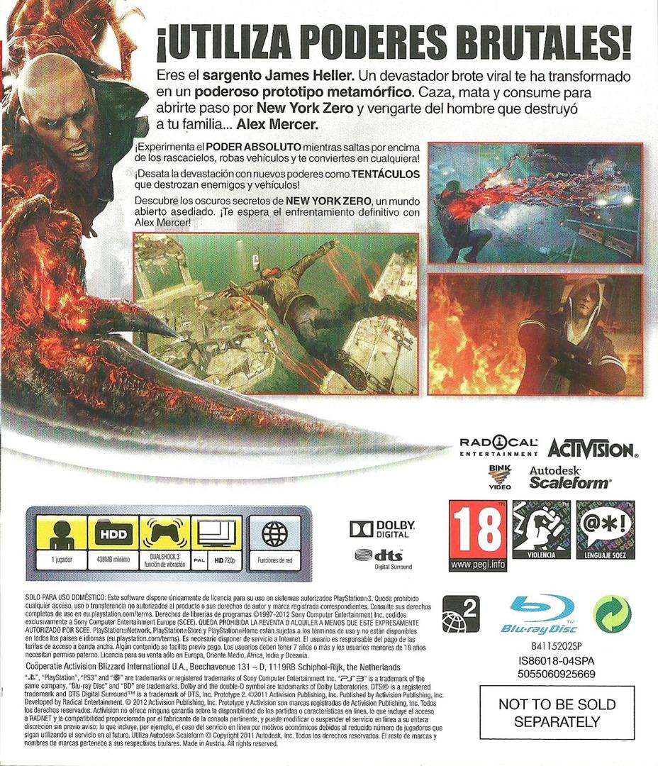 PS3 backHQ (BLES01533)