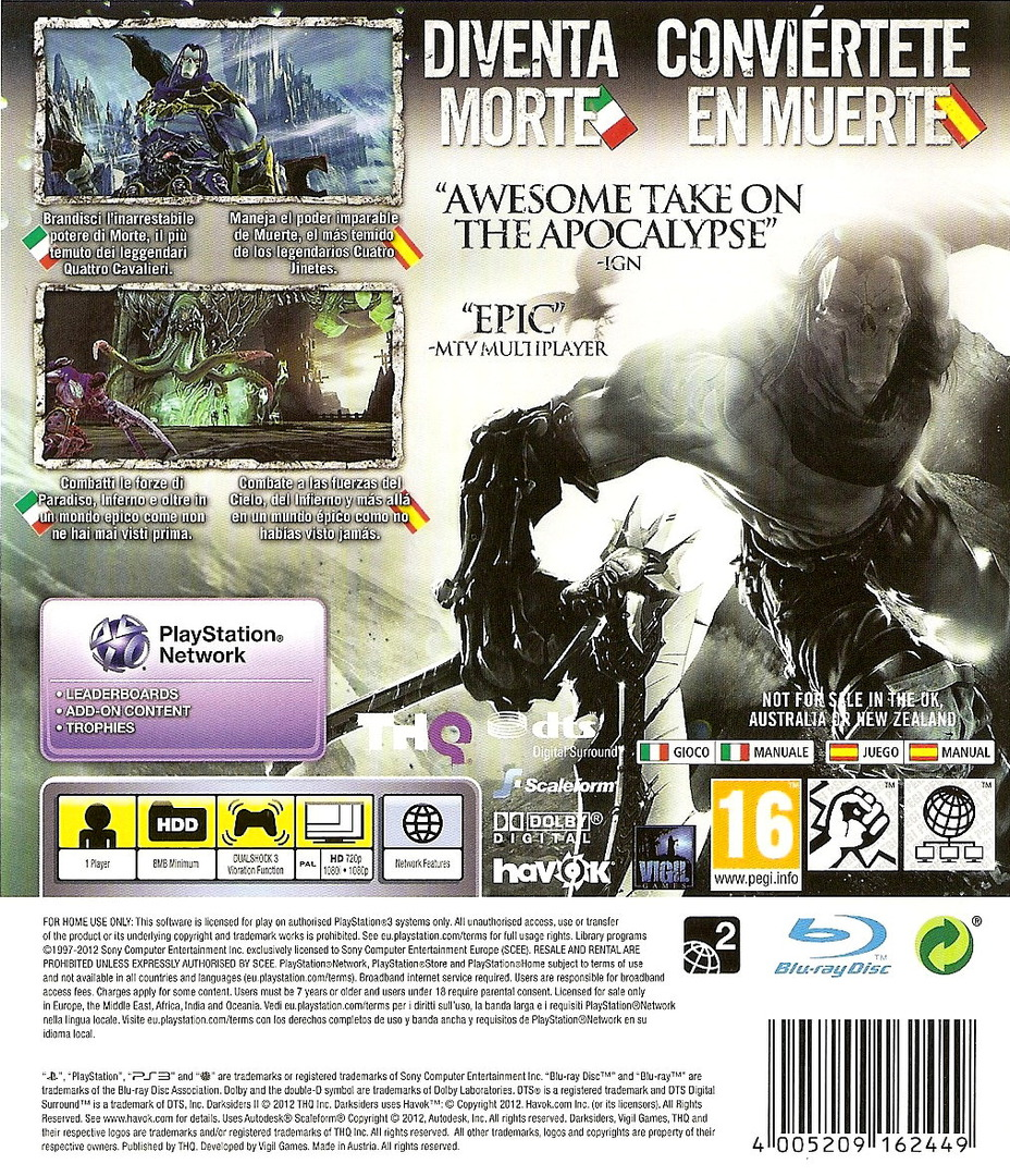 PS3 backHQ (BLES01597)