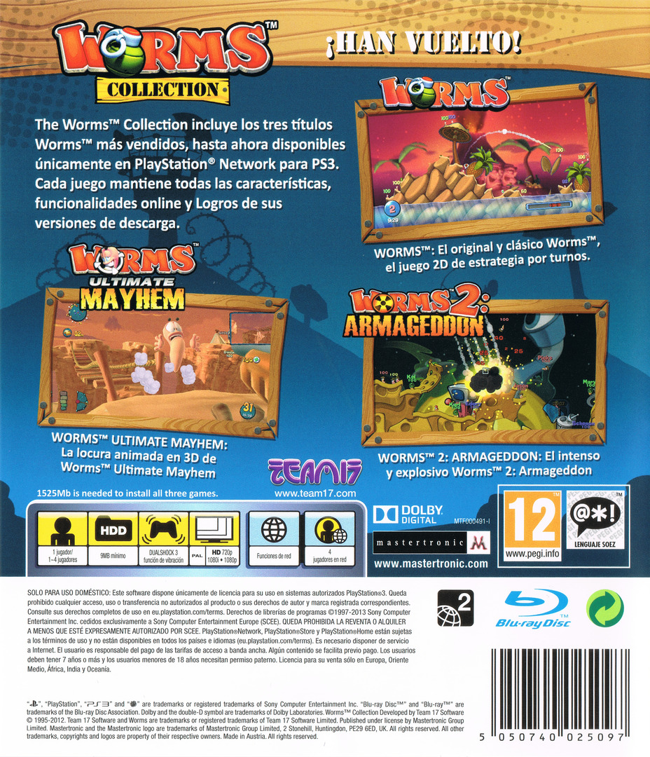 PS3 backHQ (BLES01610)