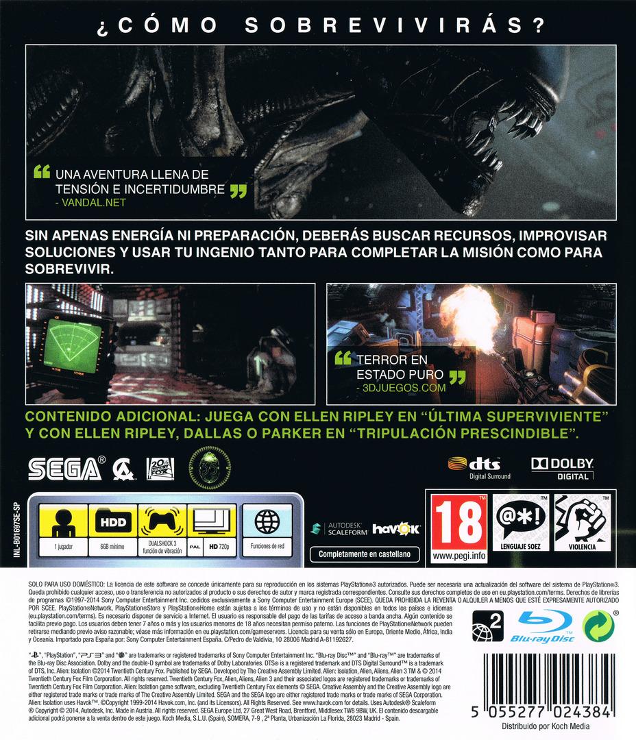 PS3 backHQ (BLES01697)