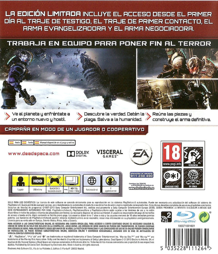 PS3 backHQ (BLES01733)