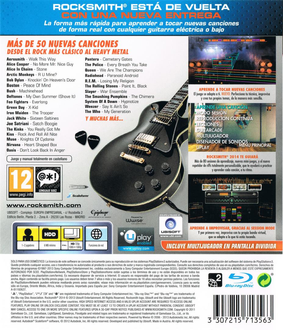 PS3 backHQ (BLES01862)