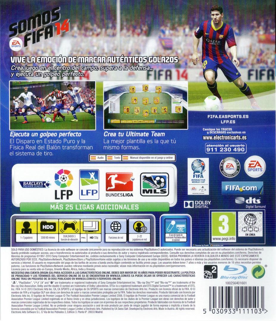 PS3 backHQ (BLES01876)