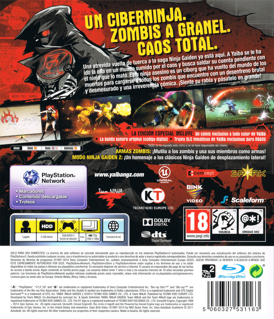 PS3 backHQ (BLES01892)