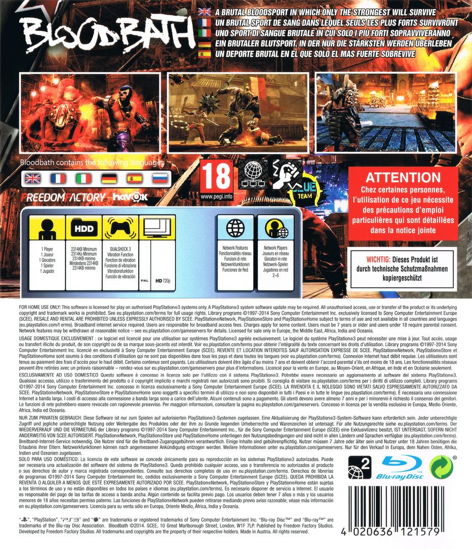 PS3 backHQ (BLES01988)