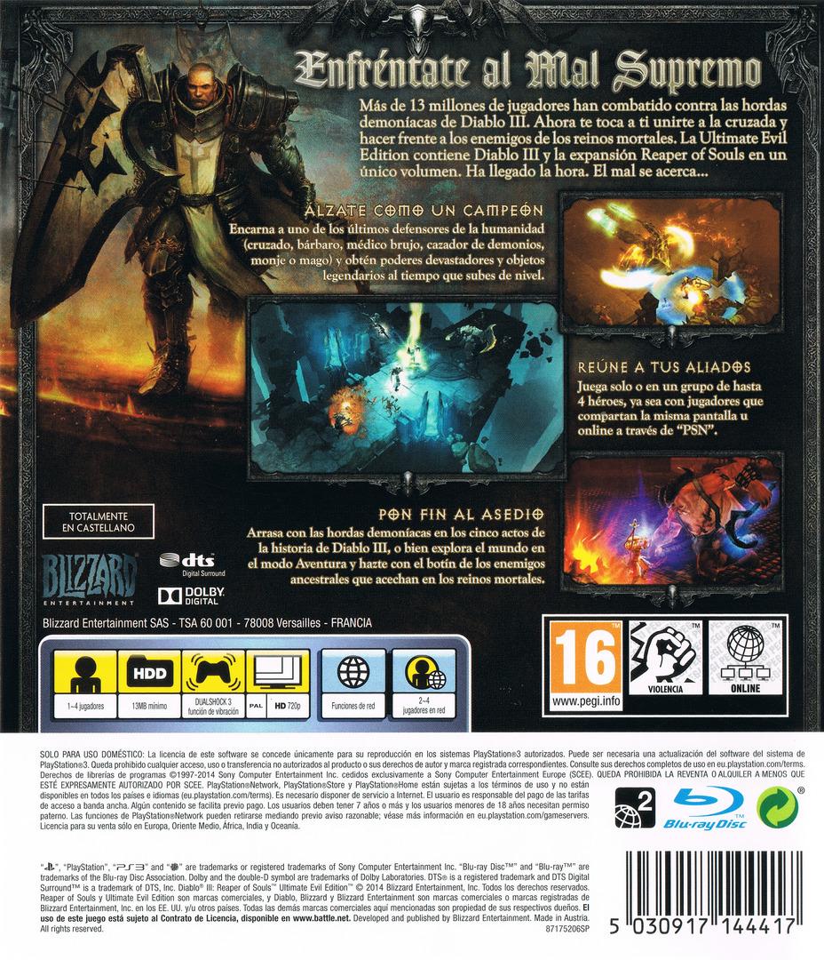 PS3 backHQ (BLES02035)