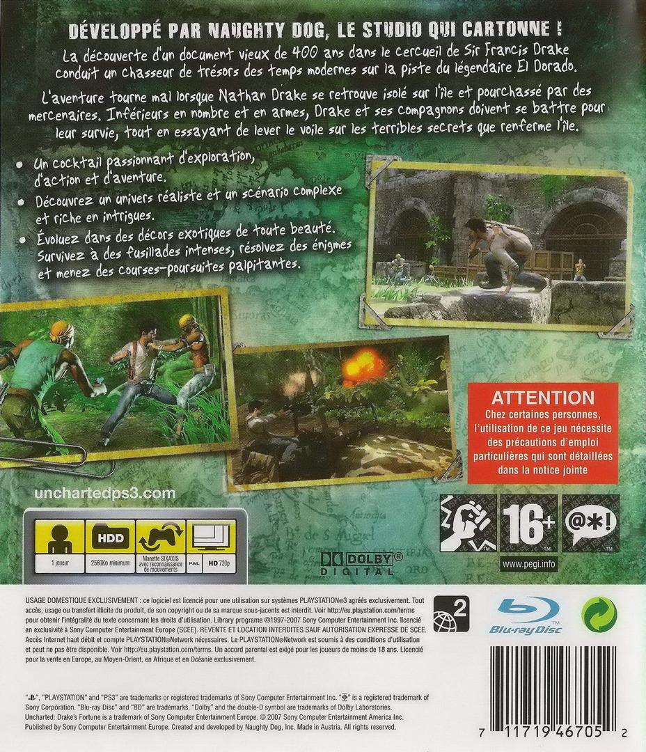PS3 backHQ (BCES00065)