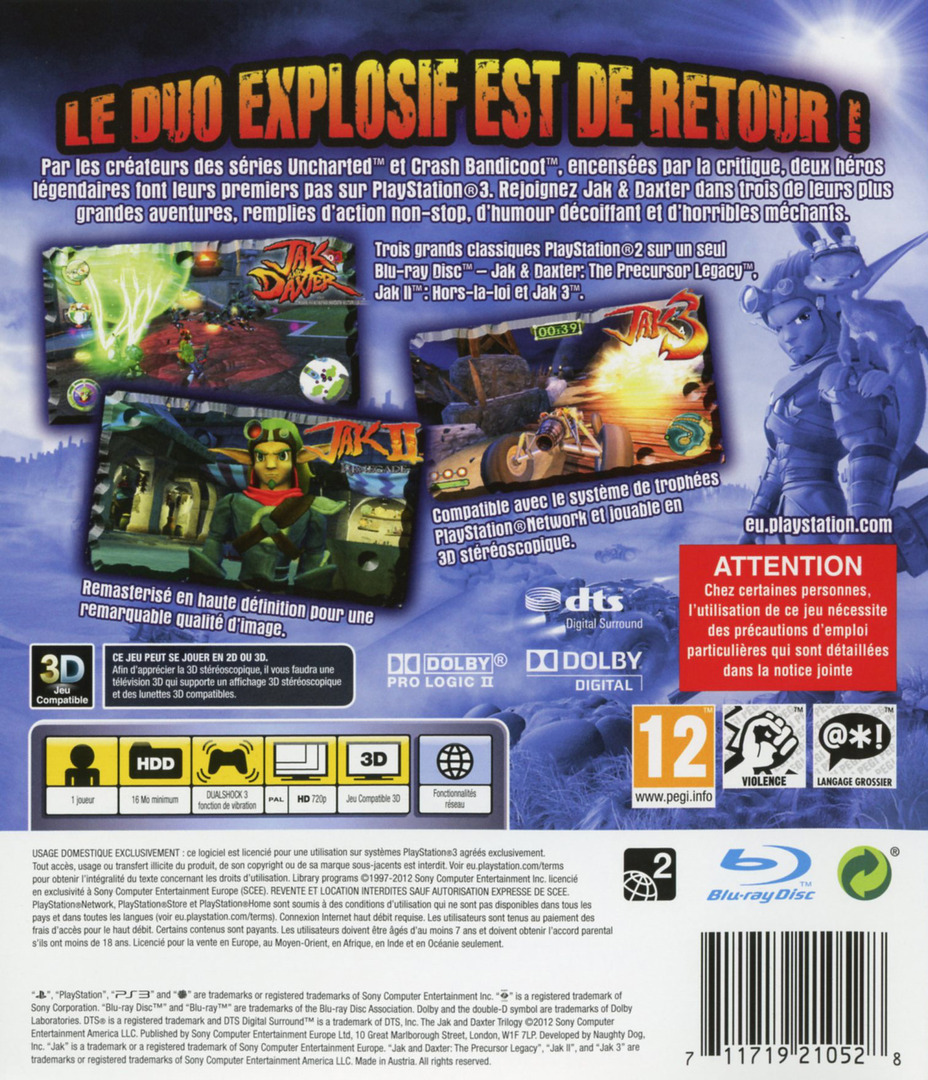 PS3 backHQ (BCES01325)