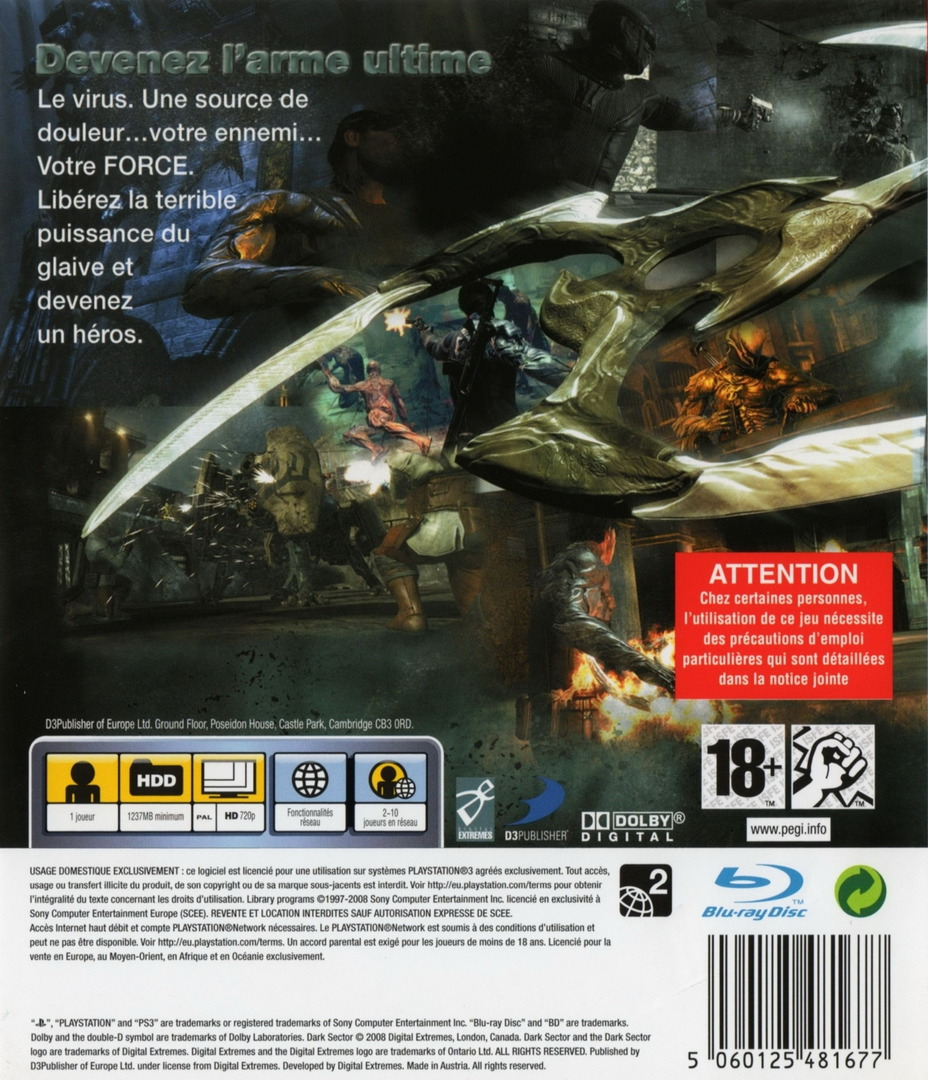 PS3 backHQ (BLES00222)