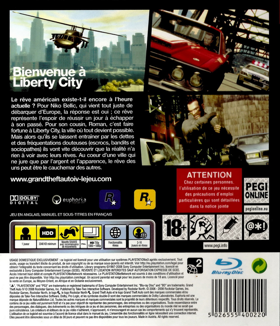 PS3 backHQ (BLES00229)
