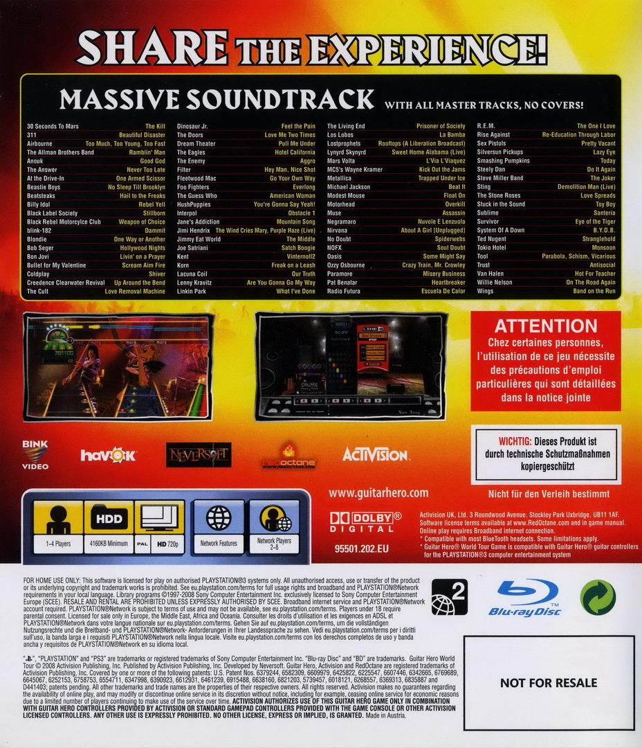 PS3 backHQ (BLES00299)