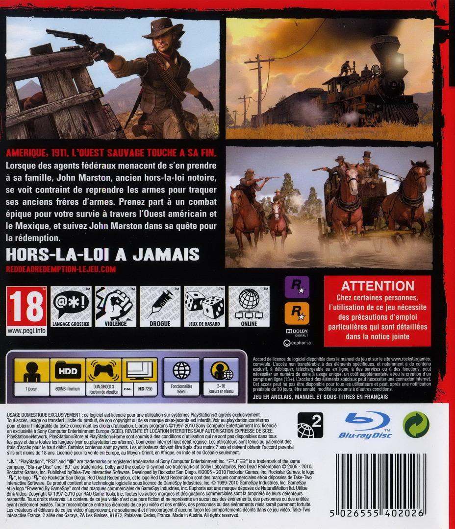 PS3 backHQ (BLES00680)
