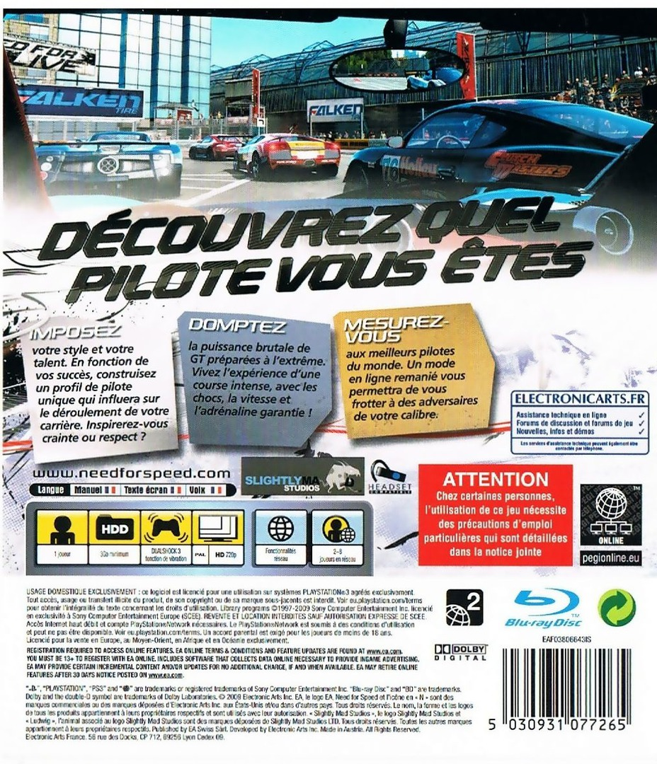 PS3 backHQ (BLES00682)