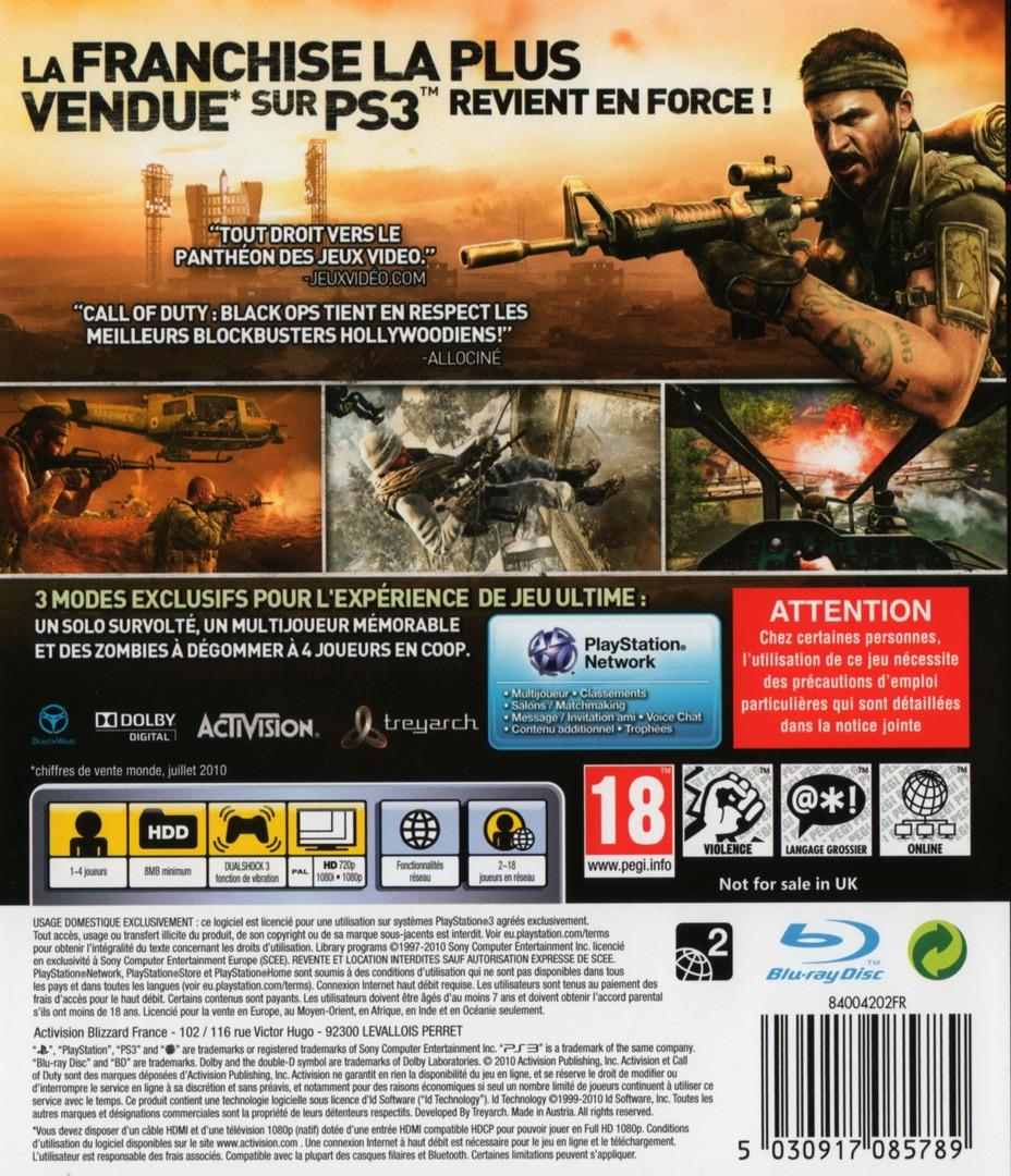 PS3 backHQ (BLES01031)