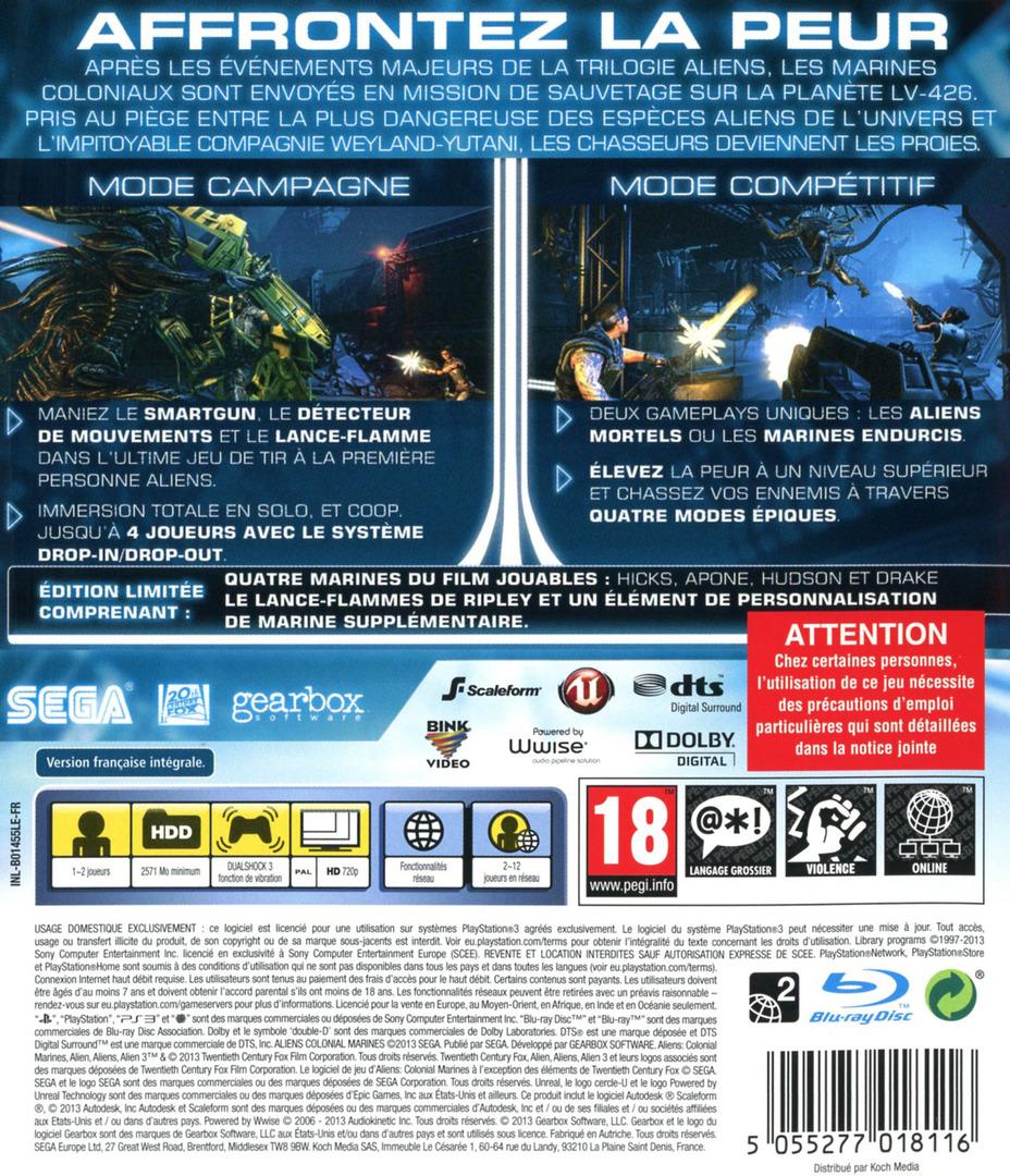 PS3 backHQ (BLES01455)