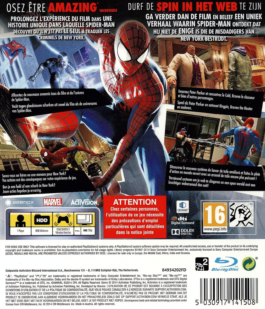PS3 backHQ (BLES01817)