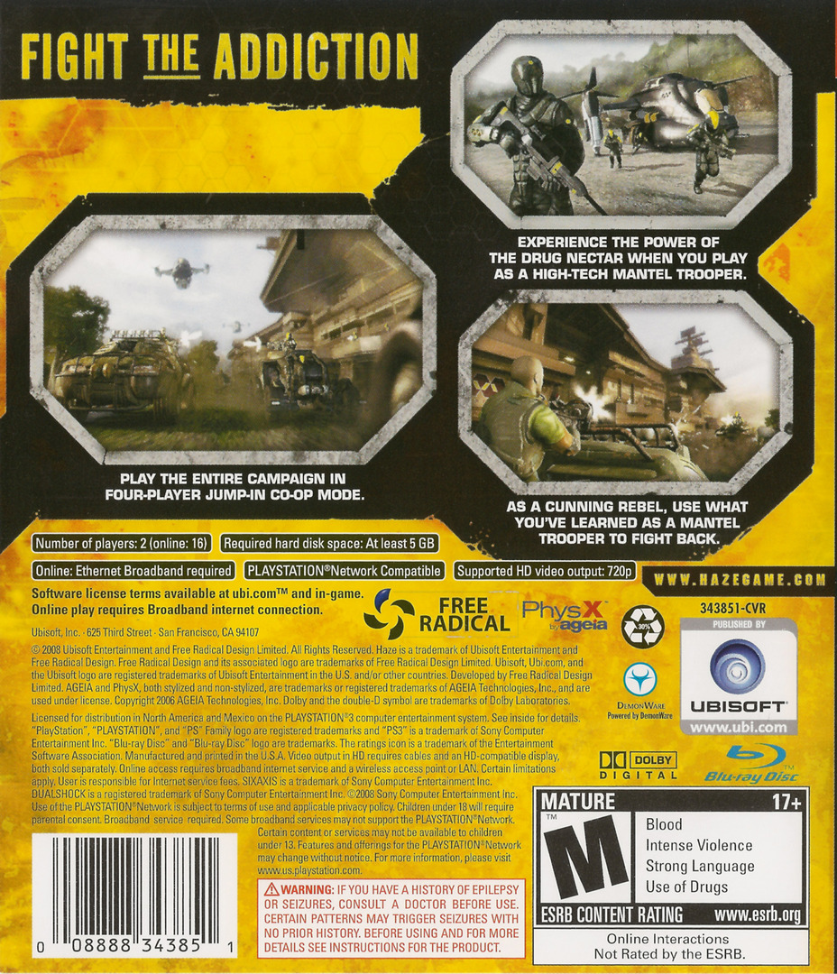 Haze PS3 backHQ (BLUS30094)