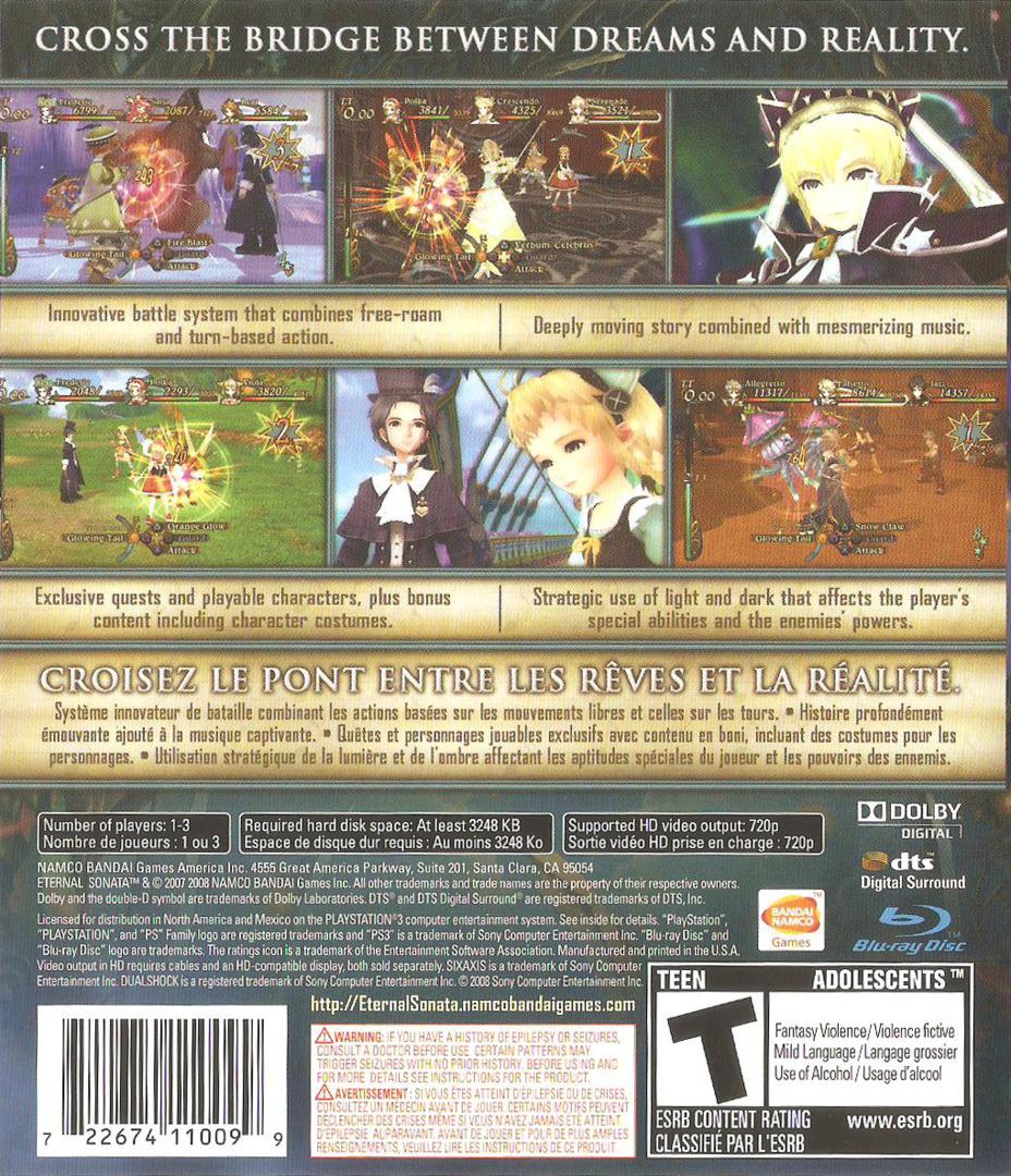 Eternal Sonata PS3 backHQ (BLUS30161)